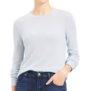 Theory Feather Cashmere Sweater